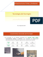 05 Tecnologia Del Hormigon