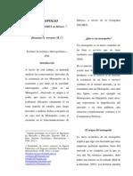 El Monopolio-Análisis del Caso TELMEX-