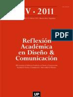 Revista de Univ de Palermo Sobre Pedagogia Comunicacion