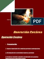 Cesarea e Histerectomia