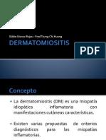 Dermatiomiositis