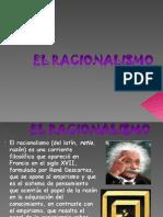 Tema 42 Racionalismo