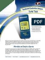 Fyrite Tech Datasheet LOWRES