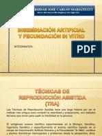 Fecundación In Vitro e Inseminación Artificial