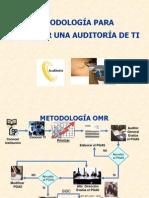 metodologia OMR