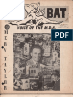 The Bat No 68 August 1949 MervTaylorPri