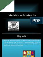 Tema 56 Nietzsche