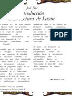 Dor, Joel - Introducción a_Lacan