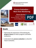 C. Lecture 2_Process Evaluation