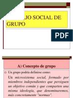 Todo Sobre Grupos[1] Modificaciones