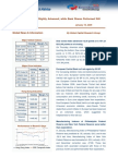 American Stock Market Slightly pdf While Bank Shares Performed Still Weakly-20090116