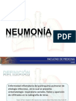 Mi Neumonia