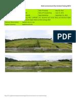 2012WS MET 2-Irrigated - Week 16 (September) IRRI