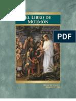 Manual Libro de Mormon