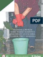 Domesticas 4p