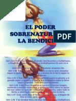 EL PODER.bendicion