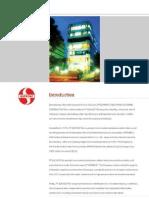 Company Profile PT SUCACO Tbk