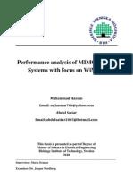 Final Version Report