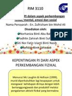 TUGASAN 1 PJM3110