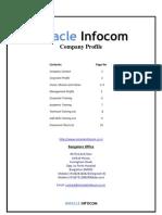 Miracle Infocom Profile