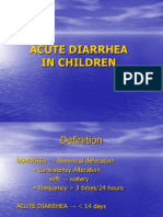 Treatment of Acute Diarrhea in Children.(English).Ppt-rev Skill Lab (2)