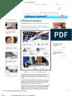 La Palma domina las redes sociales – Vocero de Puerto Rico