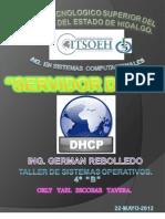 SERVIDOR-DHCP