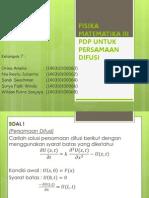 Presentasi FISMAT III