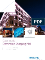 Demiroren Mall Case Study