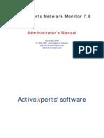 Active X Perts Manual