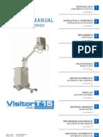 Villa Visitor T15 - Service Manual