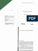 1.3 e 2.2 - Vasquez,A.S. - A concepção da praxis em Feuerbach - (44cp)
