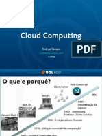 Palestra UOL+Host+Cloud