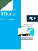CAV GATE Prospectus