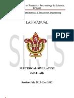 Lab Manual Ps1
