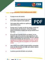 Reglas 3x3