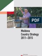 CS Austrian Fund Moldova 2011-2015