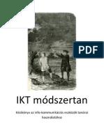 IKT-módszertan (óravázlatokkal) Forrás