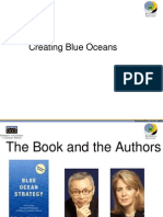 Blue Ocean Strategy Intro Revised