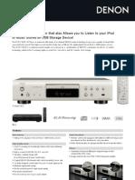 DCD-710AE