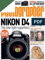 Amateur Photographer 14042012