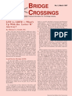 LFD vs LRFD