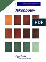 Dutch Dki Part 2 Dakopbouw