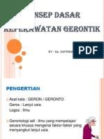 Geron Tik