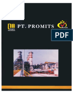 Company Profile Promits Indonesia