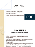 Ch1 Negotiating Delivery THEORY-dịch hợp đồng- Bookbooming