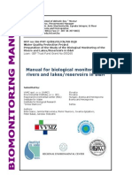 Bio Manual