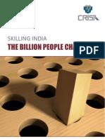 CRISIL Skilling-India Nov10