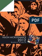 Madhya Pradesh Vision Document