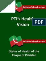 PTI Health Policy